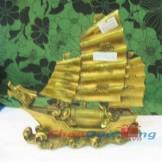 Thuyền buồm rồng 3 cánh buồn PTD536_L2